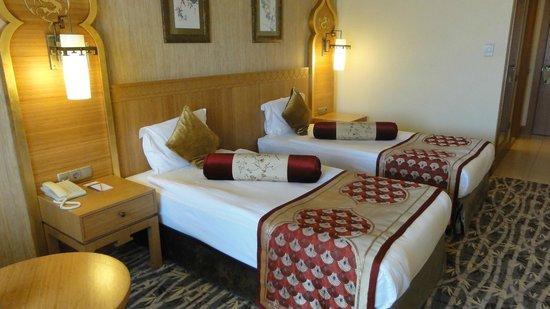 Royal Dragon Hotel : CHAMBRE STANDARD