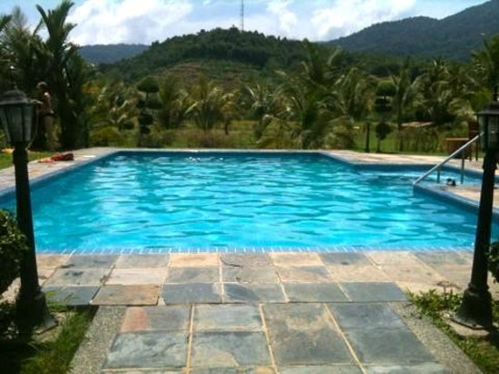 Sunset Valley Holiday Houses: The first thing to do in the morning and latest in the evening