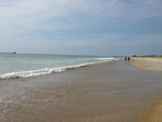 Blockade Runner Beach Resort: Wrightsville Beach