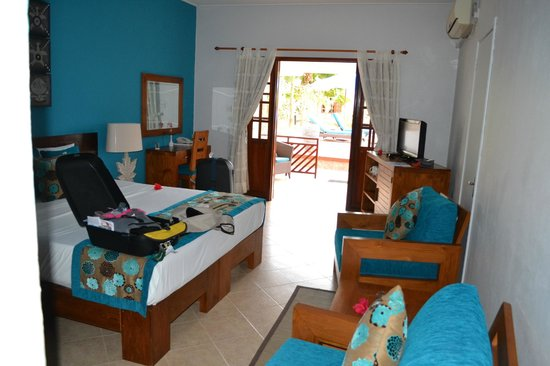Villas de Mer : La Chambre n°8