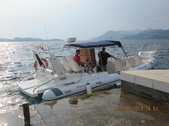 Importanne Resort Dubrovnik : Ragusa