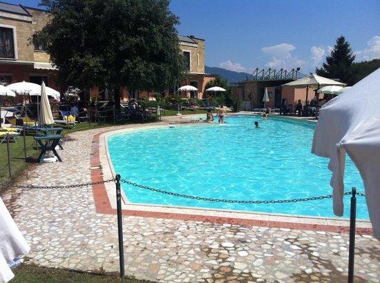 Terra Umbra Hotel: splendida