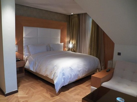Photo of Hotel des Perce-Neige Ifrane