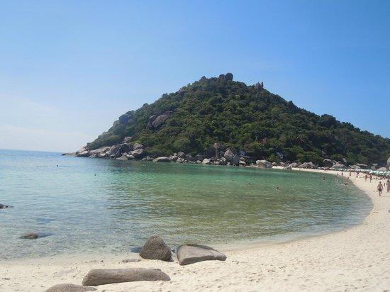 Grand Sea Discovery - Day Tours : Mango bay