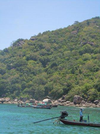 Grand Sea Discovery : Ko nang yuan