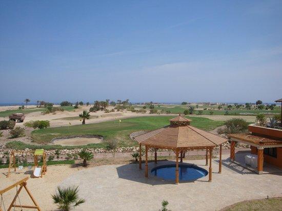 The Westin Soma Bay Golf Resort & Spa: Zimmerausblick