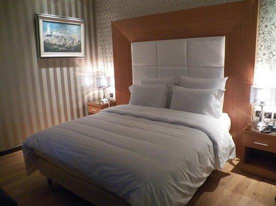 Hotel des Perce-Neige : Suite Junior