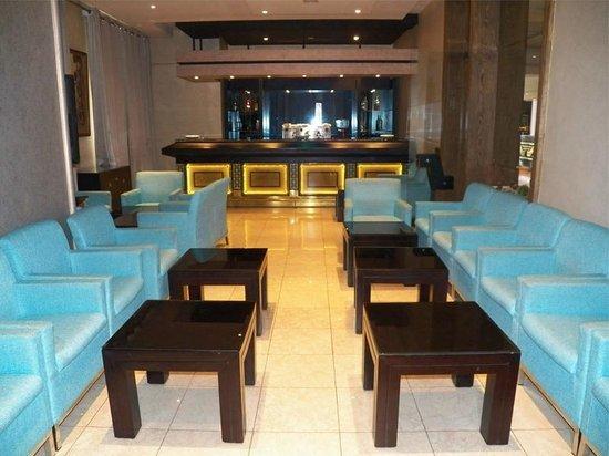 Hotel des Perce-Neige: Restaurant Atlas