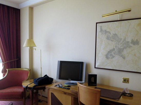 Hotel Oca  Puerta del Camino: Habitación