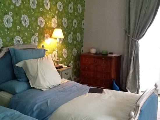 Chambres d'hotes Clos du Mas de Bastide : chambre