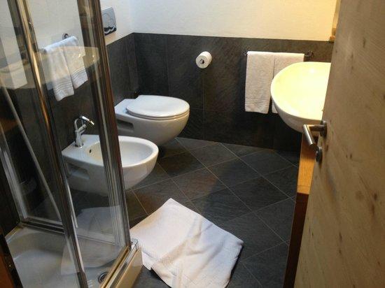 Hotel Meuble Sertorelli Reit: Suite