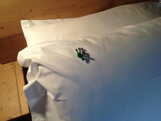 Hotel Meuble Sertorelli Reit: Caramelle