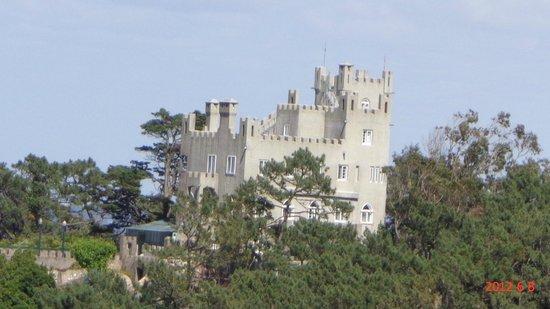 Hotel Tivoli Sintra: Castelo