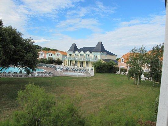 Pierre & Vacances Village Club Port-Bourgenay : Domaine du Moulin