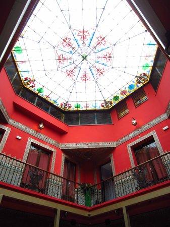 Cat's Hostel: Cat´s Hostel Madrid