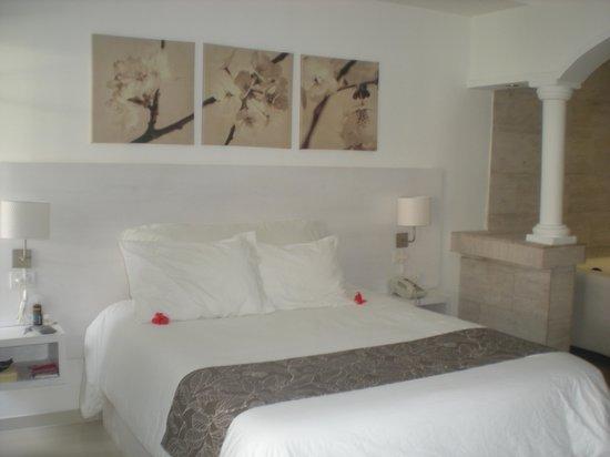 IFA Villas Bavaro Resort & Spa: La chambre