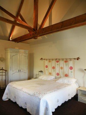 Hotel La Ramade : Dalia