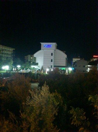 Konakli Nergis Hotel: otel dış cephe