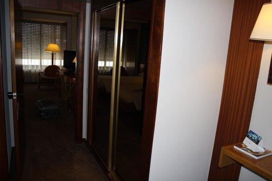 Tivoli Coimbra Hotel: Habitación 3