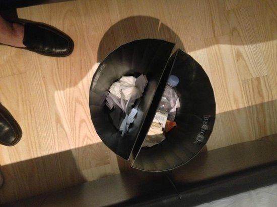Duane Street Hotel: Después de la limpieza