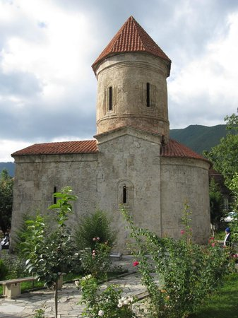 Church of Kish