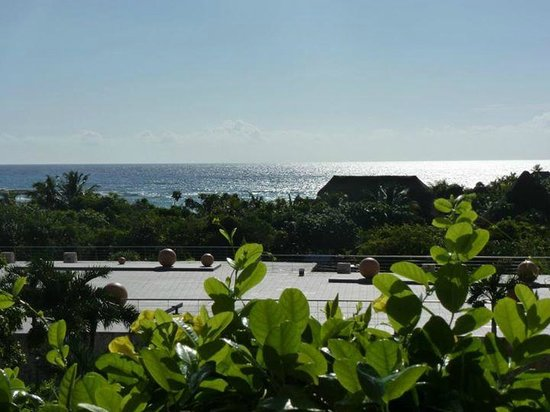Grand Sirenis Riviera Maya Resort & Spa: view of grounds