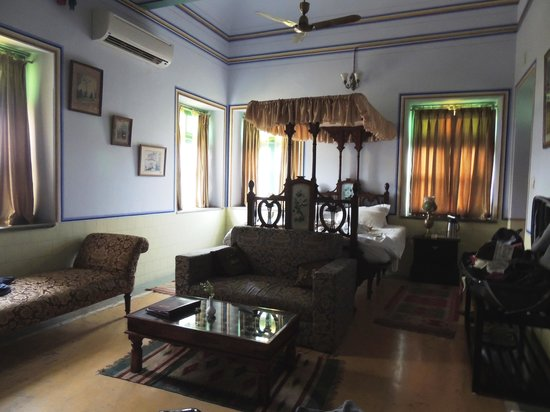 Photo of WelcomHeritage Koolwal Kothi Nawalgarh
