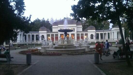 Cluj-Napoca, Rumänien: August 2013