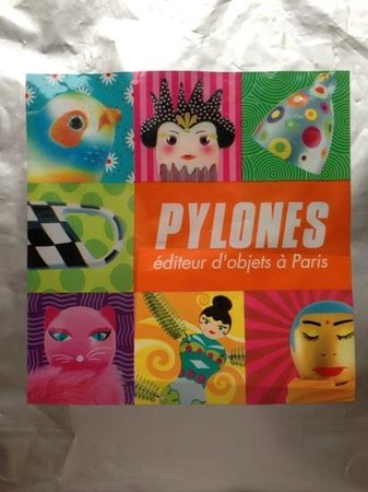 Pylones: Think Differently