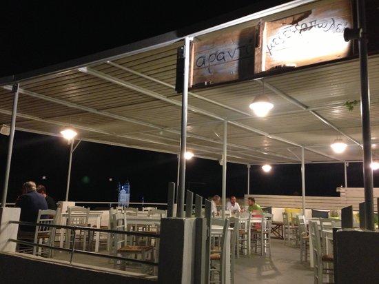 Aranto: Welcome