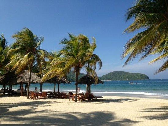 Villa del Sol Resort: PARADISE