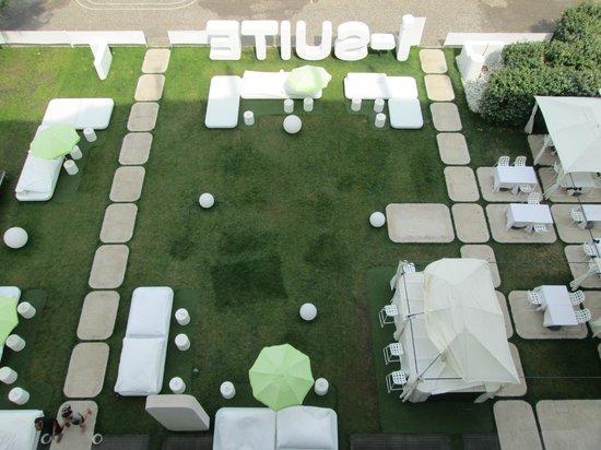 i-SUITE Design Hotel
