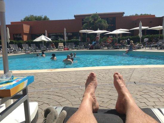 Protur Turo Pins Hotel & Spa: Zwembad
