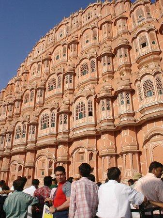Hotel Royal Jaipur Palace: Atraçoes em Jaipur