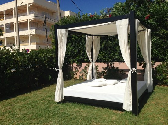 Protur Turo Pins Hotel & Spa: Bedjes