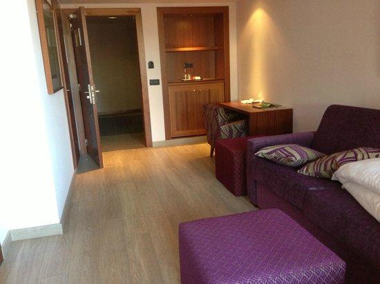 Protur Turo Pins Hotel & Spa: Kamer
