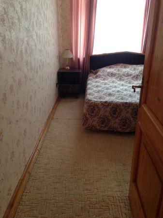 History Hotel On Kanala Griboedova: Комната