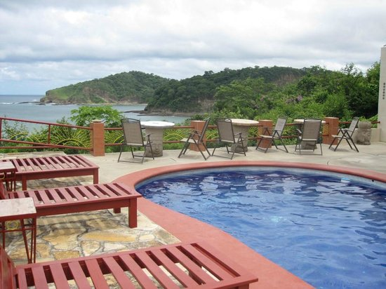 Casa Del Soul: Pool area