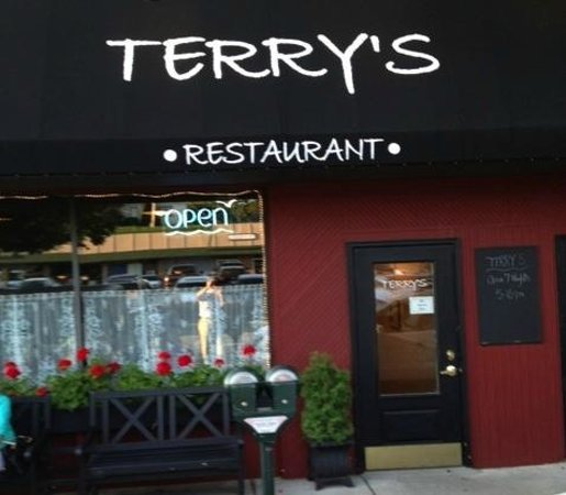 Terry's Place in Charlevoix