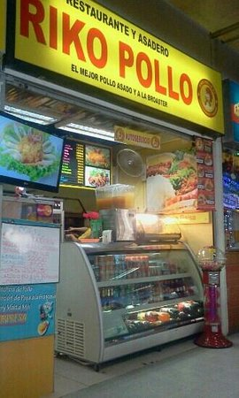 Apartado Food Guide: 10 Must-Eat Restaurants & Street Food Stalls in Apartado