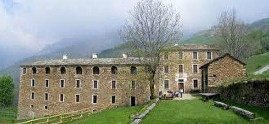 Sordevolo, อิตาลี: esterno dell'edificio