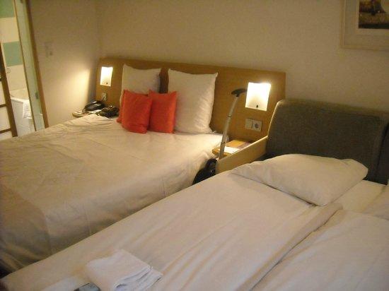 Hotel Novotel Muenchen City Arnulfpark Munchen