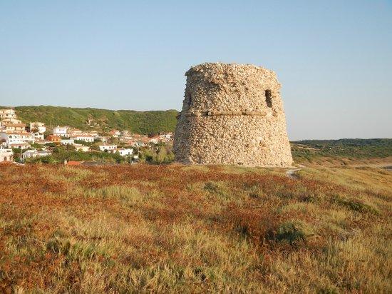 B&B Torre del Pozzo: Torre del Pozzo