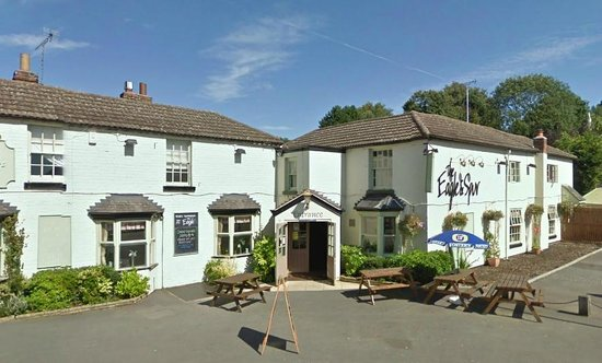 The Eagle and Spur: Eagle & Spur, Cookley
