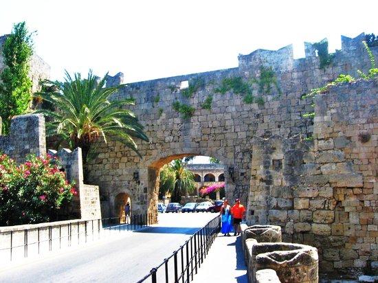 Amaryllis Hotel: Rhodes