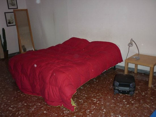 Mi Casa Tu Casa Bed & Breakfast: Habitación matrimonio