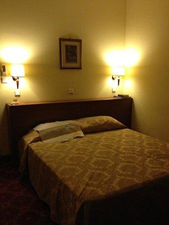 Hotel Alpi Resort : CAMERA 102