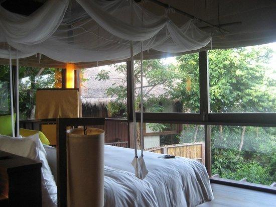 Six Senses Samui: Our Villa