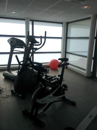 Hotel Constellation : Gimnasio