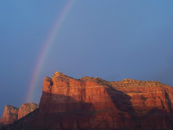 Essential Touch of Sedona